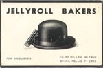 Jellyroll Bakers